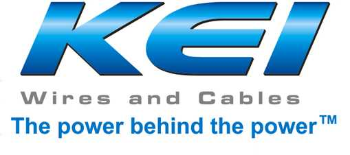 KEI wire and cables