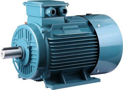 AC Electrical Motor