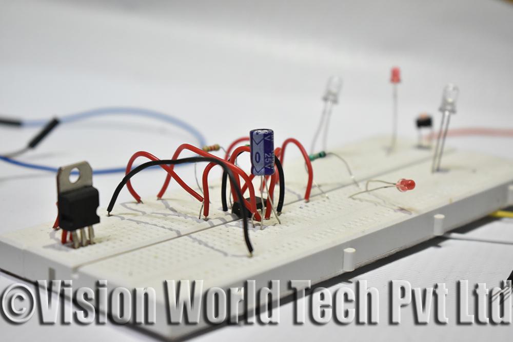 Electronics Circuit Testing