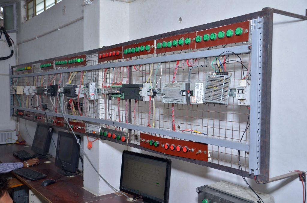 Industrial Automation Lab2