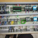 Machine Panel 2