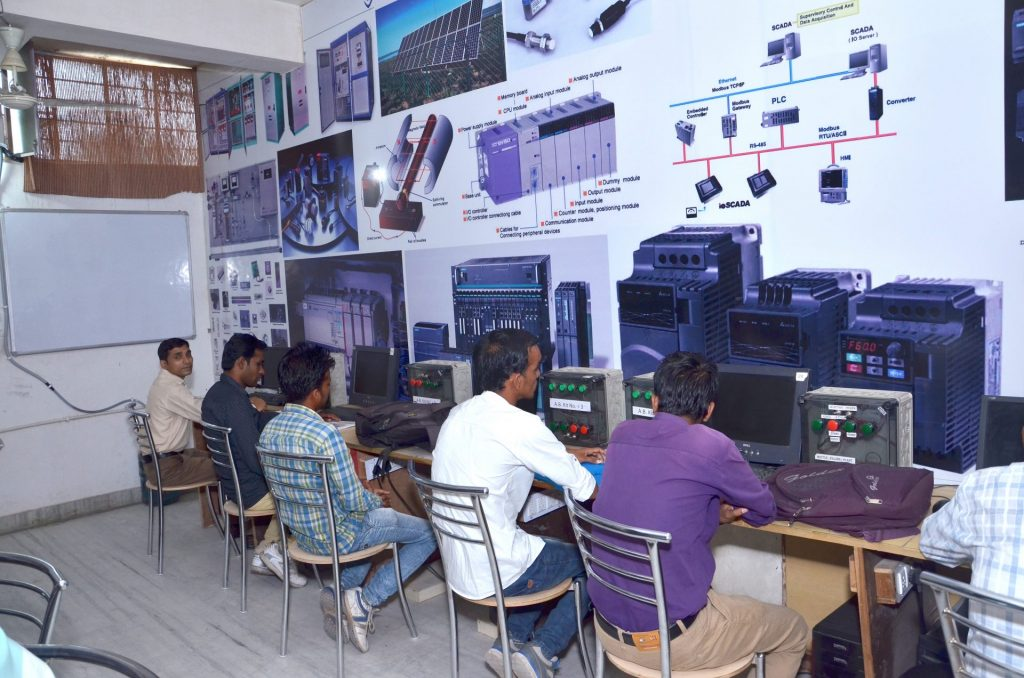 Industrial Automation Lab