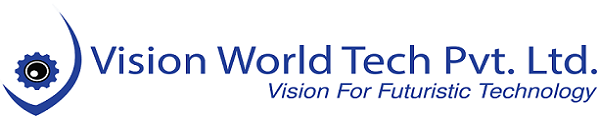 Vision World Tech LOGO