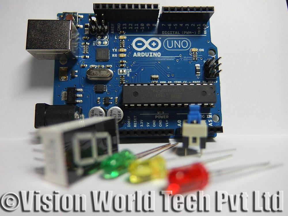 Arduino Training