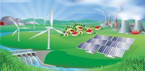 Smart Energy project