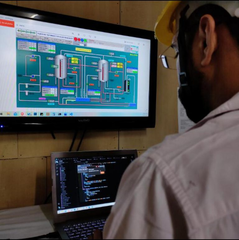 SCADA services at Rajasthan