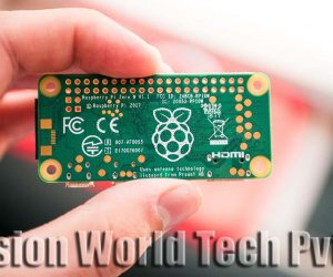 Project Raspberry PI